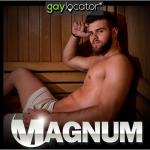 Magnum Sauna Budapest