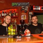 Club Saigon - bar