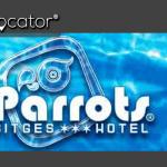 Parrots Sitges Hotel 01