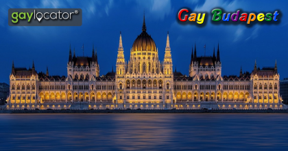 Gay Budapest Guide,