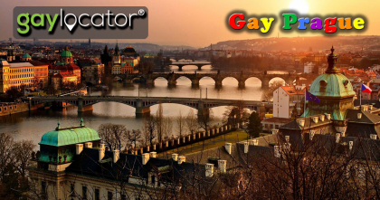 Gay Prag Guide, gaylocator