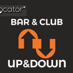 Up&Down logo
