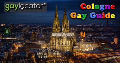 Cologne Gay Guide